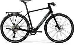 Image of Merida eSpeeder 400 EQ 2021 Electric Hybrid Bike