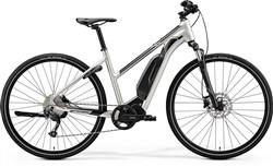 Image of Merida eSpresso 200 SE Womens 2020 Electric Hybrid Bike