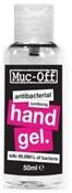 Image of Muc-Off Antibacterial Sanitising Hand Gel
