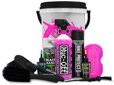 Image of Muc-Off Bucket Cleaning Kit