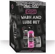 Image of Muc-Off e-Bike Wash & Lube Kit