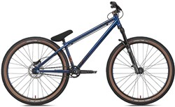 Image of NS Bikes Metropolis 1 26w 2020 Jump Bike