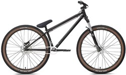 Image of NS Bikes Metropolis 2 26w 2020 Jump Bike