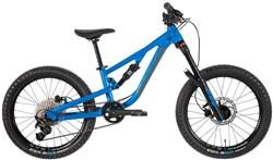 Image of Norco Fluid 2 20 FS 2021 Kids Bike