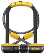 Image of OnGuard Bulldog DT Combo U-Lock with Cable
