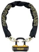 Image of OnGuard Mastiff 8019 Chain Lock