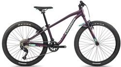 Image of Orbea MX 24 Team 2021 Junior Bike