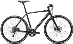 Image of Orbea Vector 30 2021 Hybrid Sports Bike