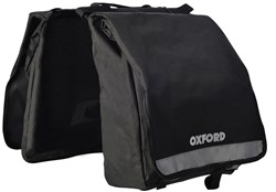 Image of Oxford C20 Double Pannier Bags