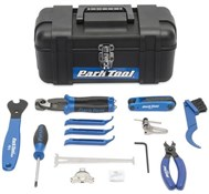 Image of Park Tool Home Mechanic Starter Tool Kit