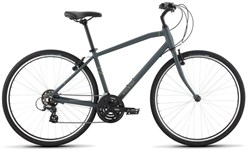 Image of Raleigh Detour 1 2020 Hybrid Sports Bike