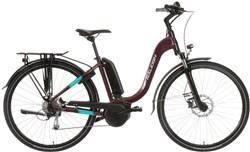 Image of Raleigh Felix+ Step-through 2020 Electric Hybrid Bike