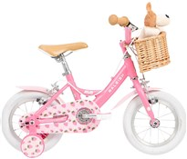Image of Raleigh Molli 12w 2021 Kids Bike