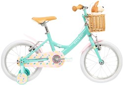 Image of Raleigh Molli 16w 2021 Kids Bike