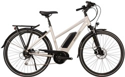 Image of Raleigh Motus Grand Tour Derailleur Open 2020 Electric Hybrid Bike