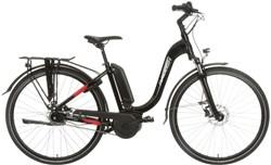 Image of Raleigh Raleigh Felix+ Nexus Hub Step-through 2020 Electric Hybrid Bike