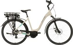 Image of Raleigh Raleigh Felix Step-through 2020 Electric Hybrid Bike