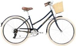 Image of Raleigh Sherwood Womens 2021 Hybrid Classic Bike
