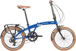 Image of Raleigh Stowaway 2021 Folding Bike