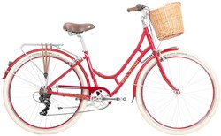 Image of Raleigh Willow Womens 2021 Hybrid Classic Bike