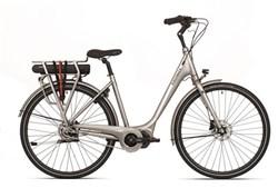 Image of Ridgeback Electron+ 2021 Electric Hybrid Bike