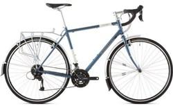 Image of Ridgeback Voyage 2021 Touring Bike