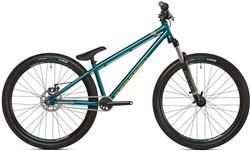 "Image of Saracen Amplitude CR2 26"" 2020 Jump Bike"