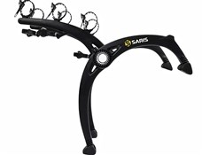 Image of Saris Bones Ex 3-Bike Trunk Rack