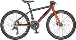 Image of Scott Gravel 24 FB 2020 Junior Bike