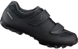 Image of Shimano ME100 SPD MTB Shoes