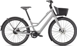 "Image of Specialized Como SL 4.0 27.5"" 2022 Electric Hybrid Bike"