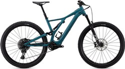 Image of Specialized Levo SL Comp 2021 Electric Mountain Bike