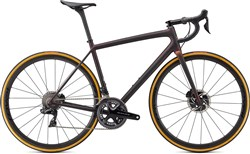 Image of Specialized S-Works Aethos Dura Ace Di2 2021 MTB Bike