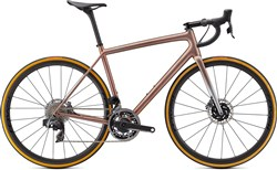 Image of Specialized S-Works Aethos Red eTAP AXS 2021 Road Bike