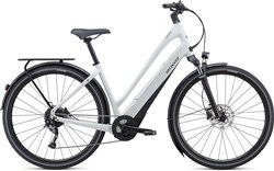 Image of Specialized Turbo Como 3.0 Low Entry 2020 Electric Hybrid Bike