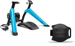 Image of Tacx Boost Smart Trainer Bundle