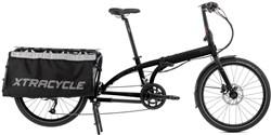 Image of Tern Cargo Node 2021 Folding Bike