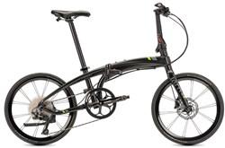 Image of Tern Verge P10 2021 Folding Bike
