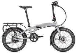 Image of Tern Verge S8i 2021 Folding Bike