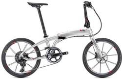 Image of Tern Verge X11 2020 Folding Bike