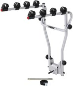 Image of Thule 9708 HangOn 4-bike Towball Carrier