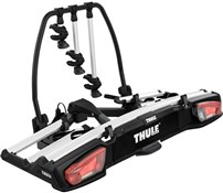 Image of Thule VeloSpace XT 3-Bike Towball Carrier 13-Pin