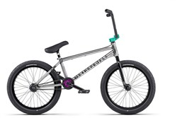 Image of WeThePeople Battleship 20w 2020 BMX Bike