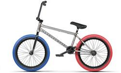 Image of WeThePeople Battleship LSD FC 2021 BMX Bike