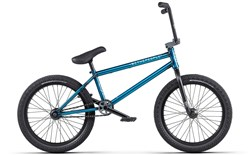 Image of WeThePeople Crysis 20w 2020 BMX Bike