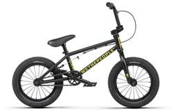 Image of WeThePeople Riot 2021 BMX Bike