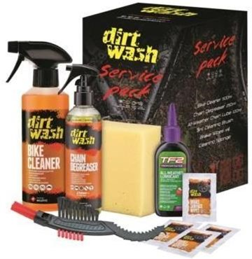 Weldtite Dirt Wash Service Pack